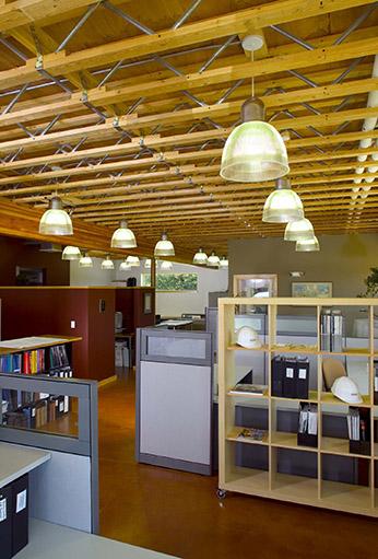 Olympus Views Bas1s Architecture Design